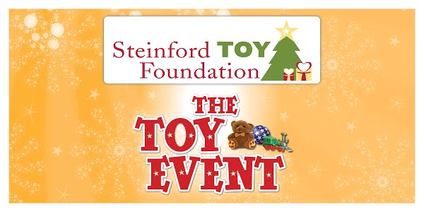 Ed Faehr | Steinford Toy Foundation